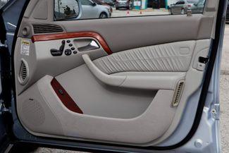 2002 Mercedes-Benz S430 4.3L Hollywood, Florida 60