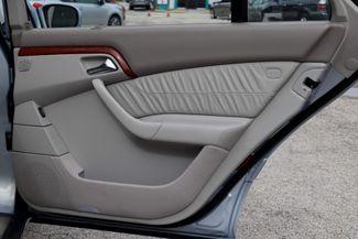 2002 Mercedes-Benz S430 4.3L Hollywood, Florida 61