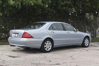 2002 Mercedes-Benz S430 4.3L Hollywood, Florida 4