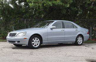 2002 Mercedes-Benz S430 4.3L Hollywood, Florida 33