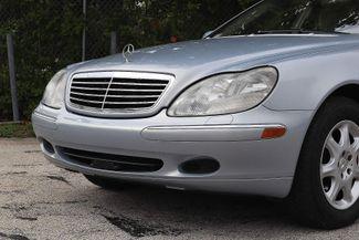 2002 Mercedes-Benz S430 4.3L Hollywood, Florida 50