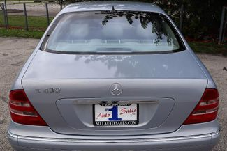 2002 Mercedes-Benz S430 4.3L Hollywood, Florida 48
