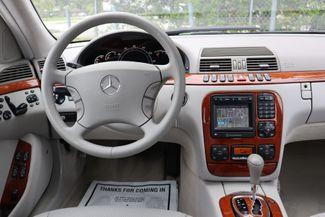 2002 Mercedes-Benz S430 4.3L Hollywood, Florida 17