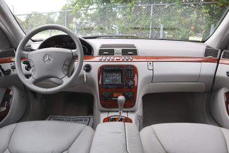 2002 Mercedes-Benz S430 4.3L Hollywood, Florida 20