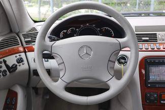 2002 Mercedes-Benz S430 4.3L Hollywood, Florida 15