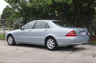 2002 Mercedes-Benz S430 4.3L Hollywood, Florida 7