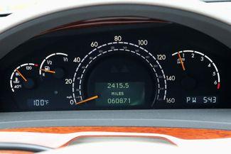 2002 Mercedes-Benz S430 4.3L Hollywood, Florida 16