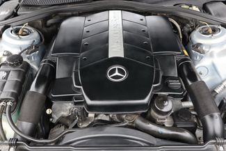 2002 Mercedes-Benz S430 4.3L Hollywood, Florida 55