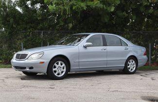 2002 Mercedes-Benz S430 4.3L Hollywood, Florida 54