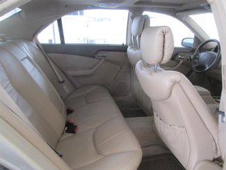 2002 Mercedes-Benz S500 5.0L Gardena, California 12