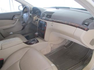2002 Mercedes-Benz S500 5.0L Gardena, California 8