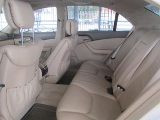 2002 Mercedes-Benz S500 5.0L Gardena, California 10