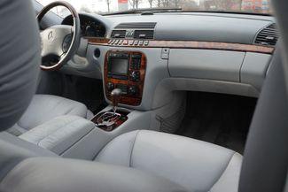 2002 Mercedes-Benz S500 5.0L Memphis, Tennessee 12