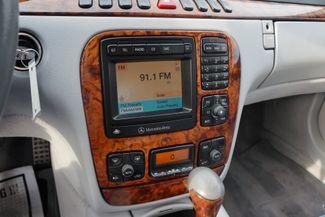 2002 Mercedes-Benz S500 5.0L Memphis, Tennessee 18