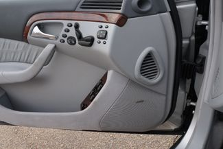 2002 Mercedes-Benz S500 5.0L Memphis, Tennessee 20