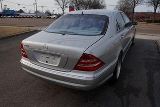 2002 Mercedes-Benz S500 5.0L Memphis, Tennessee 27
