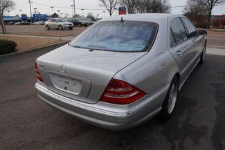 2002 Mercedes-Benz S500 5.0L Memphis, Tennessee 3