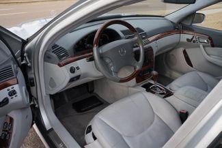 2002 Mercedes-Benz S500 5.0L Memphis, Tennessee 5