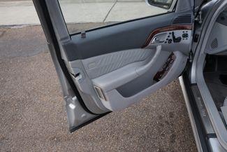 2002 Mercedes-Benz S500 5.0L Memphis, Tennessee 6