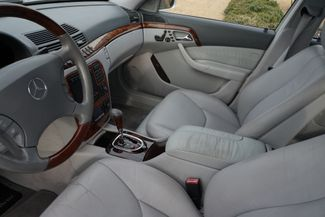 2002 Mercedes-Benz S500 5.0L Memphis, Tennessee 7