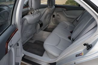 2002 Mercedes-Benz S500 5.0L Memphis, Tennessee 9