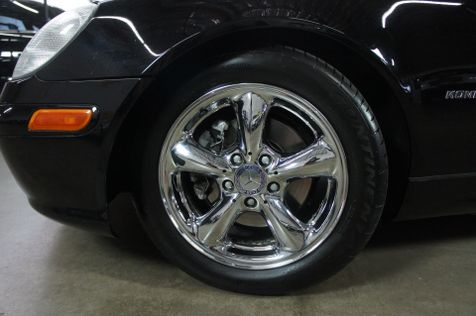 2002 Mercedes-Benz SLK230 2.3L Kompressor | Tempe, AZ | ICONIC MOTORCARS, Inc. in Tempe, AZ