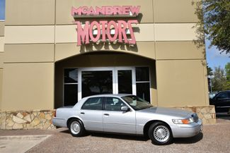 2002 Mercury Grand Marquis LS Premium in Arlington, Texas 76013