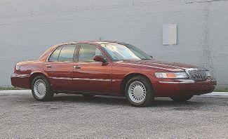 2002 Mercury Grand Marquis LS Premium Hollywood, Florida 1