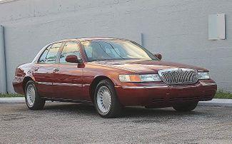 2002 Mercury Grand Marquis LS Premium Hollywood, Florida 13