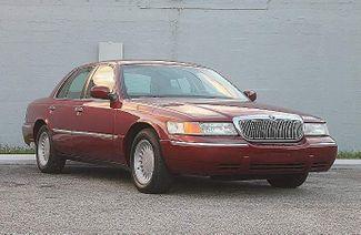 2002 Mercury Grand Marquis LS Premium Hollywood, Florida 45