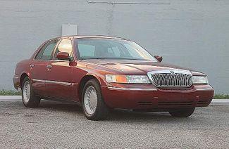 2002 Mercury Grand Marquis LS Premium Hollywood, Florida 29