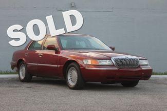 2002 Mercury Grand Marquis LS Premium Hollywood, Florida