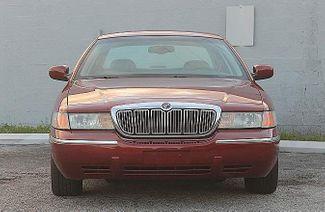 2002 Mercury Grand Marquis LS Premium Hollywood, Florida 46