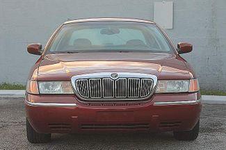 2002 Mercury Grand Marquis LS Premium Hollywood, Florida 12