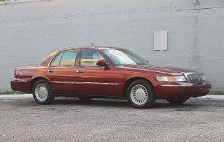 2002 Mercury Grand Marquis LS Premium Hollywood, Florida 20