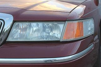 2002 Mercury Grand Marquis LS Premium Hollywood, Florida 48