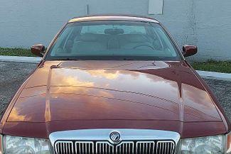 2002 Mercury Grand Marquis LS Premium Hollywood, Florida 39