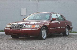 2002 Mercury Grand Marquis LS Premium Hollywood, Florida 38