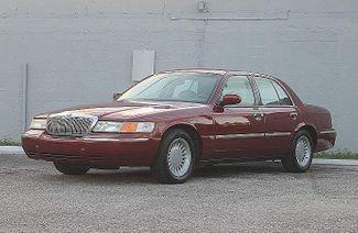 2002 Mercury Grand Marquis LS Premium Hollywood, Florida 10