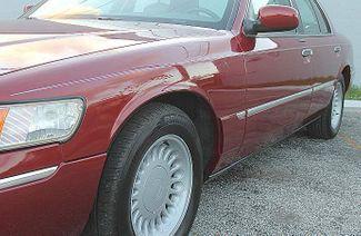 2002 Mercury Grand Marquis LS Premium Hollywood, Florida 11
