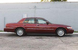 2002 Mercury Grand Marquis LS Premium Hollywood, Florida 3