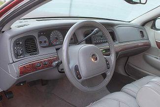 2002 Mercury Grand Marquis LS Premium Hollywood, Florida 14