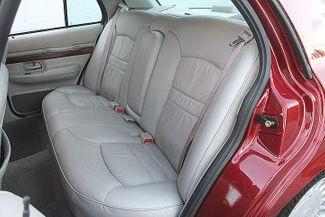 2002 Mercury Grand Marquis LS Premium Hollywood, Florida 24