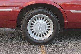 2002 Mercury Grand Marquis LS Premium Hollywood, Florida 42