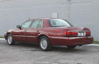 2002 Mercury Grand Marquis LS Premium Hollywood, Florida 7