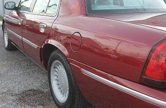 2002 Mercury Grand Marquis LS Premium Hollywood, Florida 8