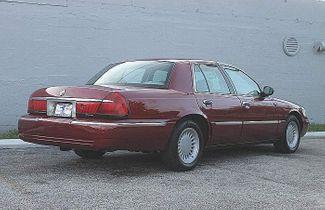 2002 Mercury Grand Marquis LS Premium Hollywood, Florida 4
