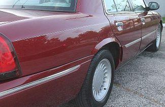 2002 Mercury Grand Marquis LS Premium Hollywood, Florida 5