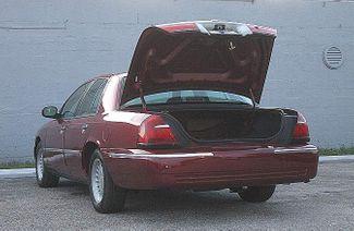 2002 Mercury Grand Marquis LS Premium Hollywood, Florida 34