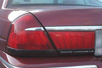 2002 Mercury Grand Marquis LS Premium Hollywood, Florida 50